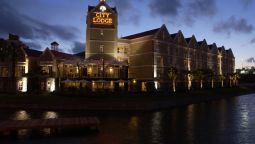 Buitenaanzicht City Lodge Hotel V&A Waterfront