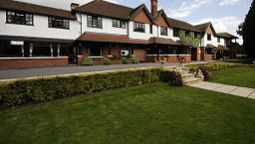 Hotel Grimstock Country House - Coleshill, North Warwickshire
