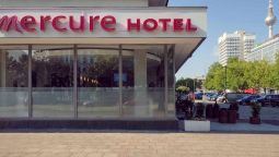 Mercure Hotel Berlin am Alexanderplatz - Berlin