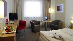 Comfort room Novotel Duesseldorf City West (Seestern)