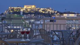 Hotel Candia - Athen