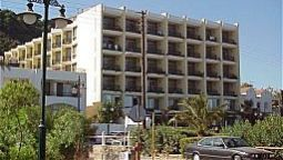 Oceanis Park Hotel - All Inclusive - Rodos
