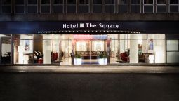 Hotel The Square - Kopenhagen
