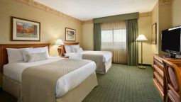 Kamers Embassy Suites North Charleston - Airport-Hotel - Convention