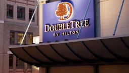 Hotel DoubleTree by Hilton Boston Downtown - Boston (Massachusetts)