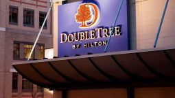 Exterior view DoubleTree by Hilton Boston Downtown