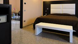 Room Euro House Suites Rome Airport