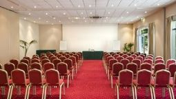 Conference room QUALYS HOTEL Lyon Nord