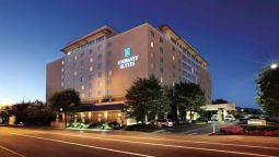 Exterior view Embassy Suites Charleston