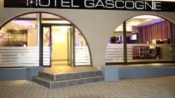Hotel Gascogne - Toulouse