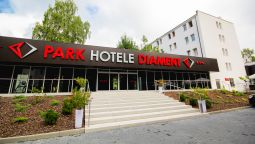 Hotel Diament - Zabrze