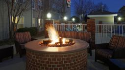 Residence Inn Greenville-Spartanburg Airport - Greenville (South Carolina)