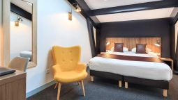 Room Best Western Athenee by HappyCulture