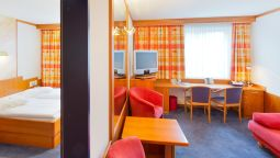 Junior-suite Vienna Sporthotel