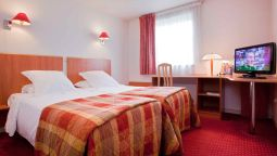 Hotel ibis Styles Le Mans Centre Gare