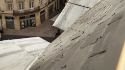 Exterior view Coeur de City Bordeaux Clémenceau by HappyCulture