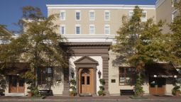 Buitenaanzicht Doubletree by Hilton Charleston -Historic Distric