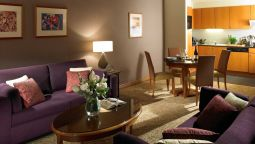 Kamers Marriott Executive Apartments Brussels European Quarter