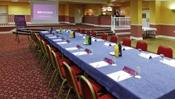Conference room Mercure Stafford South Hatherton House Hotel