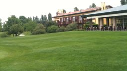 Buitenaanzicht Golf Inn