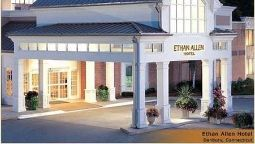 Hotel Ethan Allen - Danbury (Connecticut)