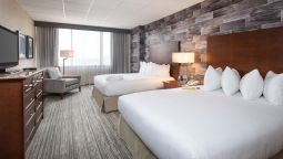 Room DoubleTree by Hilton Hotel - Suites Houston by the Galleria