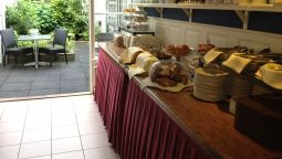 Breakfast buffet Maurits