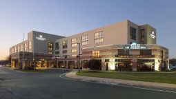 Hotel DoubleTree by Hilton Hartford - Bradley Airport - Poquonock (Connecticut)