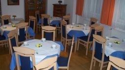 Breakfast room Haunsperger Hof