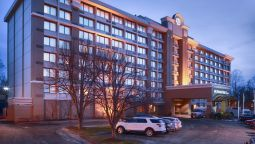 Hotel DoubleTree by Hilton Norwalk - White Plains (New York)