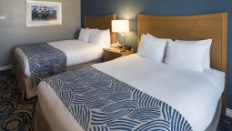 Room DoubleTree by Hilton Tampa Airport - Westshore