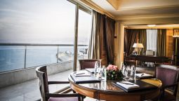 Buitenaanzicht InterContinental LE VENDOME BEIRUT