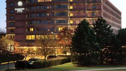 Buitenaanzicht DoubleTree Suites by Hilton - Conference Center Chicago - Do
