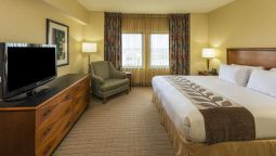 Kamers DoubleTree Suites by Hilton - Conference Center Chicago - Do