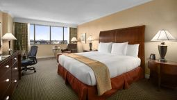 Hilton Washington DC-Rockville Hotel - Executive Meeting Ctr