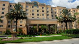 Hotel Homewood Suites Miami Airport-Blue Lagoon - Miami (Florida)