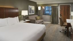 Room Hilton Washington DC-Rockville Hotel - Executive Meeting Ctr