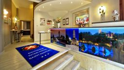 Saint Martial INTER-HOTEL - Limoges
