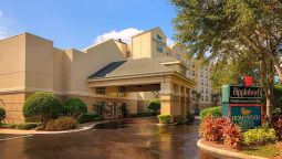 Hotel Homewood Suites Orlando North Maitland