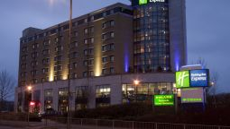 Holiday Inn Express LONDON - GREENWICH A102(M) - Londen