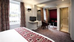 Room St James Hotel