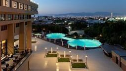 Exterior view Kaya Izmir Thermal & Convention