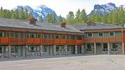 Exterior view MOUNTAINEER LODGE
