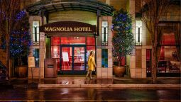 Exterior view MAGNOLIA HOTEL AND SPA