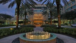 Buitenaanzicht InterContinental AT DORAL MIAMI