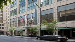 Hotel Homewood Suites by Hilton Chicago Downtown - Chicago (Illinois)