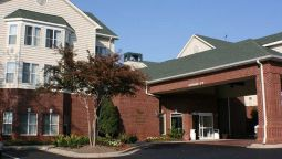 Hotel Homewood Suites by Hilton Charlotte Airport - Charlotte (North Carolina)
