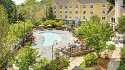 Hotel Homewood Suites Raleigh-Cary - Raleigh (North Carolina)