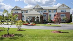 Buitenaanzicht Homewood Suites by Hilton  Buffalo-Airport