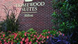 Exterior view Homewood Suites by Hilton Charlotte Airport
